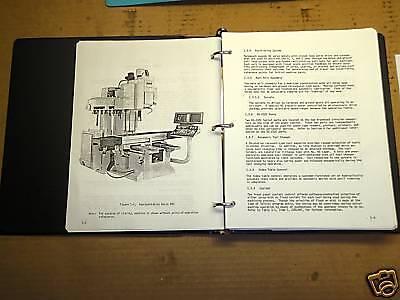Hurco Cnc Md3 Manual Book Cnc Vertical Mill Ultimax Vmc
