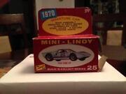 Mini Lindy