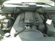 BMW E39 Motor M54