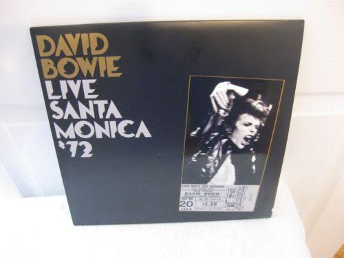 David Bowie Vinyl Ebay