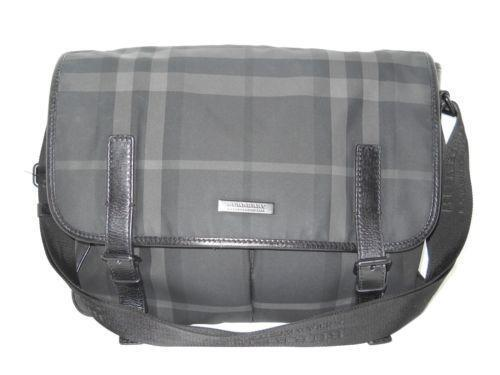 568257a4646f Burberry Messenger Bag