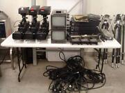 Used Professional Video Cameras