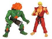 Jazwares Street Fighter