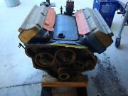 331 Hemi Engine