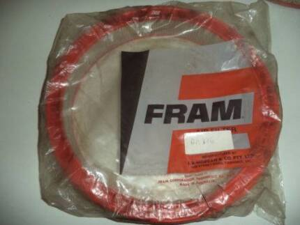 CHEVROLET, DODGE, PLYMOUTH, CADILLAC, AIR FILTER. CA170