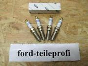 Zündkerzen Ford Focus