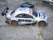 Tamiya RC Cars