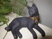 Lenox Cat