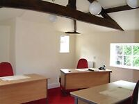 ( Newcastle-under-Lyme - ST5 ) OFFICE SPACE for Rent   £195 Per Month