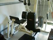 Avanti Gym