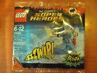 Mr. Freeze Polybag Batman LEGO Sets & Packs