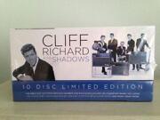 Cliff Richard Box Set