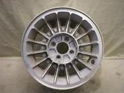 Mustang Turbine Wheels