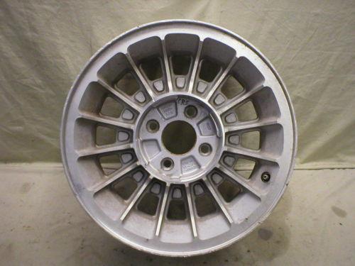 Mustang Turbine Wheels Ebay