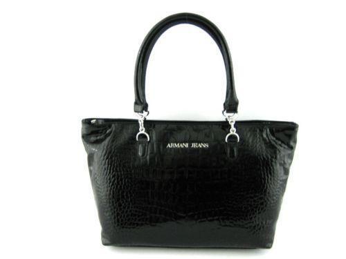 Armani Jeans Bag   eBay e6a36edd04