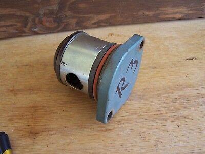 Kellogg American 452 Compressor L. Pressure Suction Valve Assy