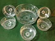 Arcoroc France Glass Bowl