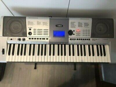 Yamaha Portatone PSR-E403 / YPT-400 Touch Sensitive Keyboard