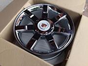 22 Escalade Wheels