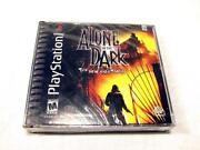 Alone in The Dark PS1