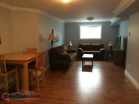 CLARENVILLE - Fully Furnished One Bedroom Apartment