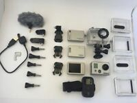 GoPro Hero 2 and wifi accessories