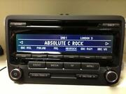 VW Radio Code