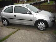 Cheap Cars Vauxhall Corsa