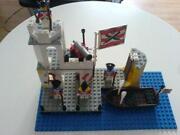 Lego Blauröcke