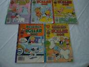 Richie Rich Comic Books