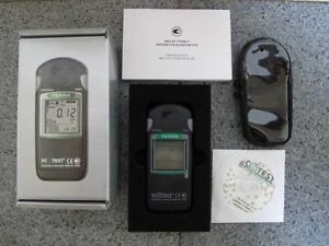 PRO Radiation Dosimeter Terra MKS 05 with Bluetooth Moose Jaw Regina Area image 3