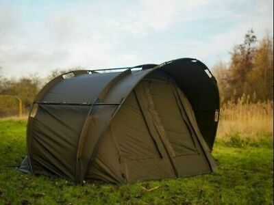 Avid Ascent 1 Man Bivvy *New 2019* - Free Delivery