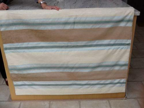 Striped Roman Blind Ebay