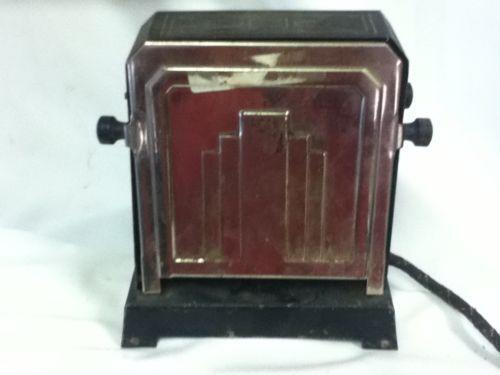 Old Toaster Ebay