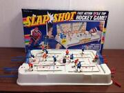 Vintage Table Hockey