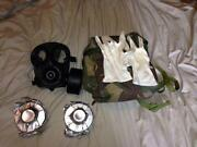 S10 Gas Mask