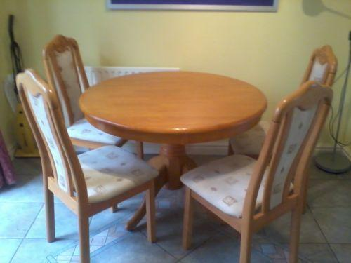 teak dining table ebay