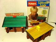 Playskool Lincoln Logs