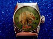 Ingraham Watch