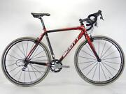 Scott Carbon Road Bike