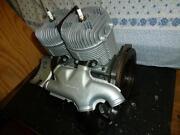 Trabant Motor
