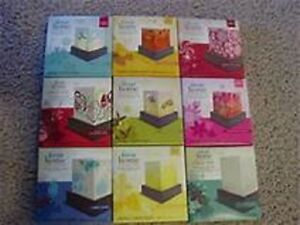 8 Febreze Flameless Luminary Refill Shades Home Collection For Krista Only
