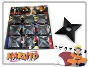 Naruto Weapons