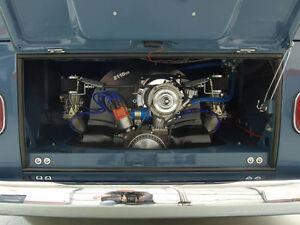 1971 vw bus vw volkswagen bus engine door decklid seal 1955 1971 261711