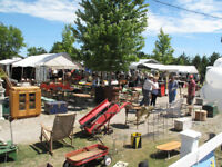 SAUBLE BEACH ANTIQUES 10TH ANNUAL ANTIQUE SHOW & SALE