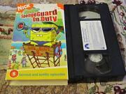 Nickelodeon VHS