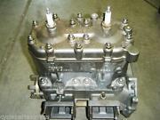 Kawasaki Jet Ski Engine