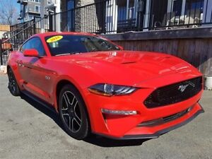 2018 Ford Mustang GT / 5.0L v8 / Auto / RWD Just Reduced!!!!