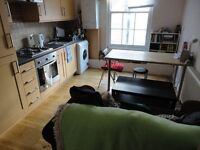 VERY NICE 2 DOUBLE BED VICTORIAN PROPERTY - 2 MINS WALK KINGS CROSS STATION!!!