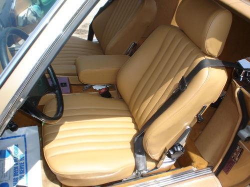 Mb tex interior ebay for Mercedes benz 450sl interior parts
